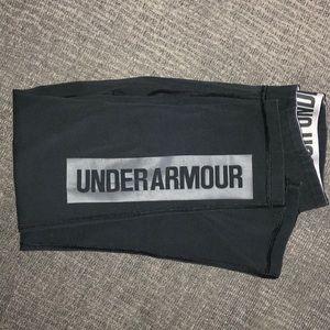 Under armor workout pants